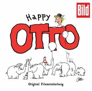Häppy Otto - Original Friesenmischung