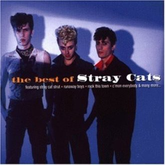 Stray Cats - Best of Stray Cats/New Pac