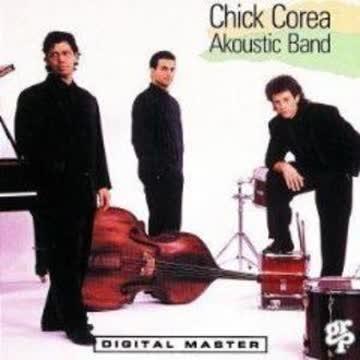 Chick Corea - Akoustic Band