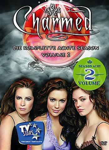 Charmed - Staffel 8 Teil 2