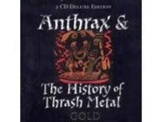 Diverse - Anthrax & The History of Thrash Metal