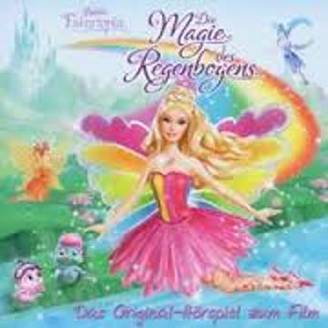 Barbie-Fairytopia - Die Magie des Regenbogens