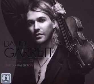 Garrett David - Classic Romance   (Ltd. Christmas Edition)