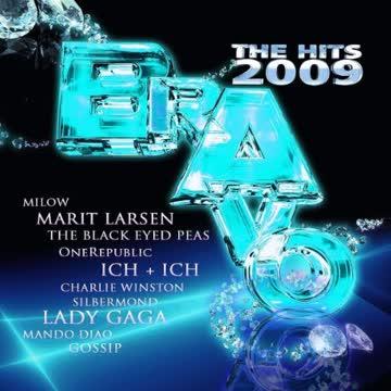 Sampler - Onerepublic - Bravo Hits 2009