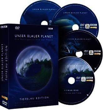 Unser Blauer Planet - Tiefblau Special Edition