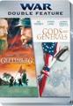 Gettysburg / Gods and Generals [2 DVDs]