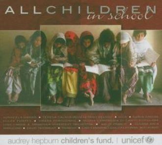 All Children In School - All Children In School