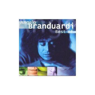A.Branduardi - Best of Angelo Branduardi