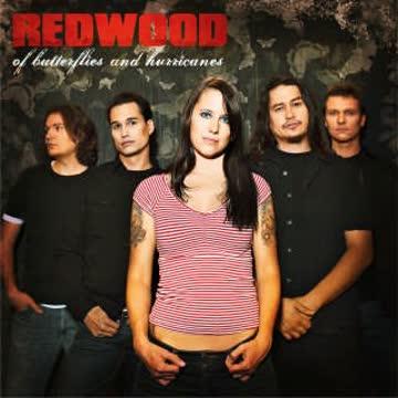 Redwood - Of Butterflies & Hurricanes