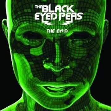 Black Eyed Peas - The E.N.d.(the Energy Never Dies) (Ltd.Pur Edt.)