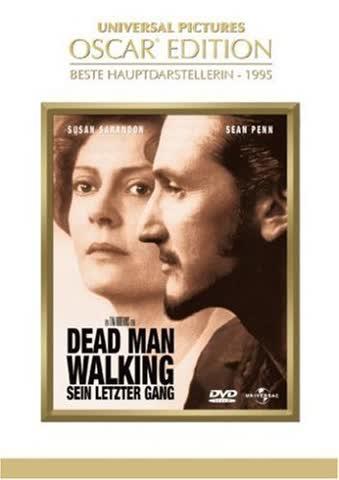 Dead Man Walking (Oscar-Edition)