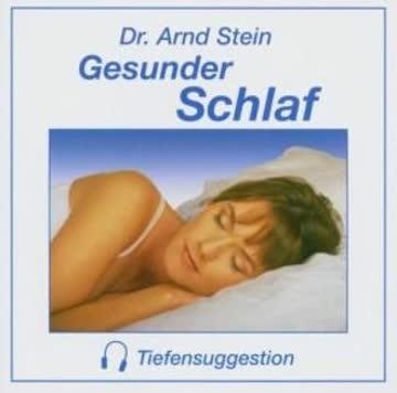 Gesunder Schlaf - Tiefensuggestion