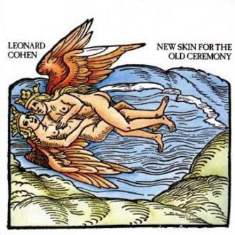 Cohen Leonard - New Skin For The Old Ceremony