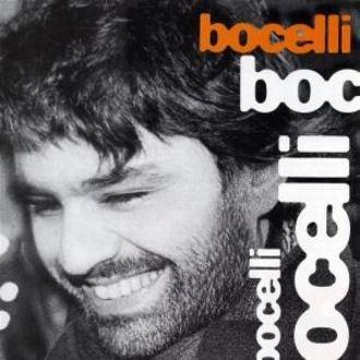 Bocelli Andrea - Bocelli
