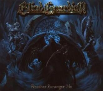 Blind Guardian - Another Stranger Me-Ep