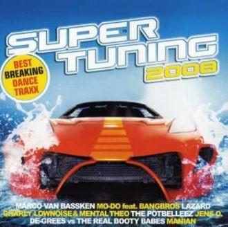 Various Artists - Super Tunning 2008