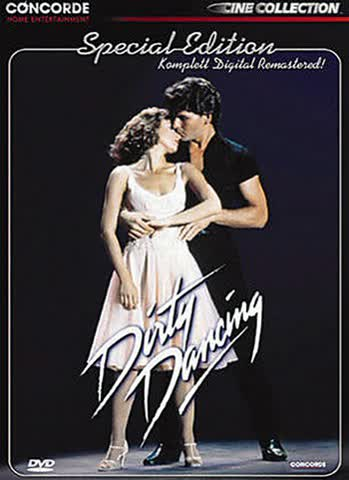 Dirty Dancing (Anniversary Edition, 2 DVDs)