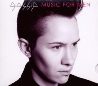Gossip - Music For Men (Dbs)