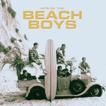 The Beach Boys - Hits Of The Beach Boys