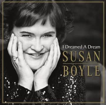 Susan - I Dreamed A Dream