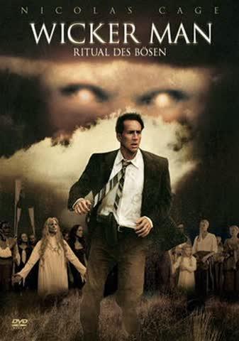 Wicker Man - Ritual des Bösen [DVD]