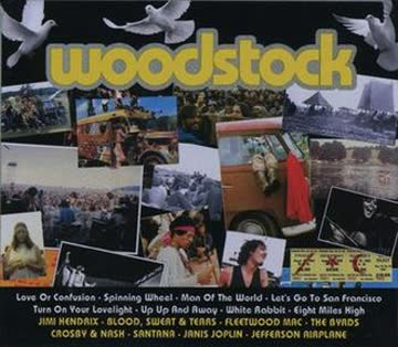 Various - Woodstock