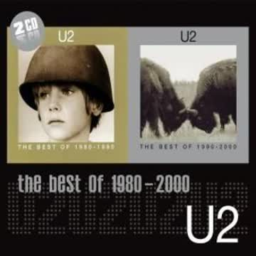 U2 - Best of 1980-2000 (Limited Edition)
