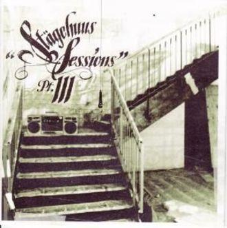 V. A. - Stägehuus Sessions Pt. III