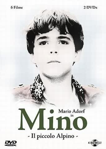 Mino - Ein Junge zwischen den Fronten [2 DVDs]