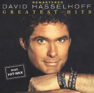 David Hasselhoff - Greatest Hits
