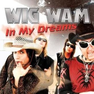 Wig Wam - In My Dreams
