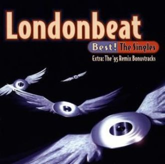 Londonbeat - Best (The Singles)
