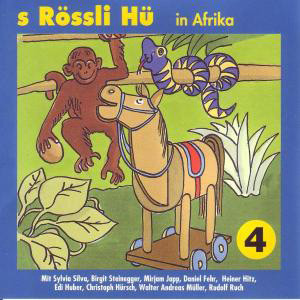 S Rössli Hü In Afrika