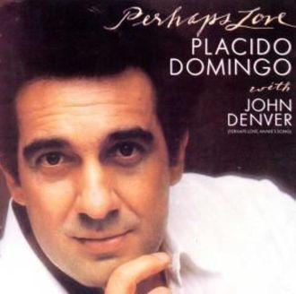 Domingo Placido - Perhaps Love