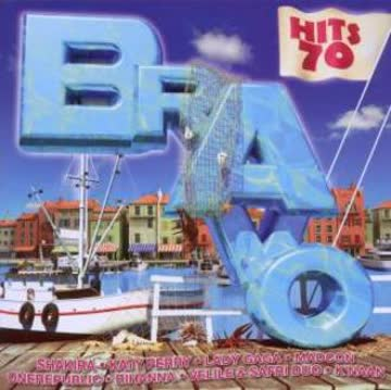 Various - Bravo Hits 70
