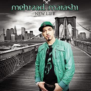 Mehrzad Marashi - New Life