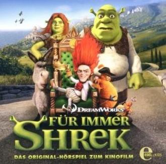 Shrek (4) Hsp.Z.Kinofilm