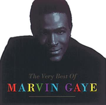 Marvin Gaye - The Very Best Of