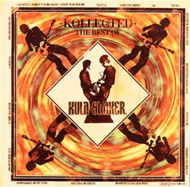 Kula Shaker - Kollected - The Best Of