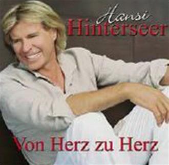 Hansi Hinterseer - Von Herz Zu Herz