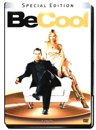 Be Cool (Steelbook) [Special Edition] [2 DVDs]