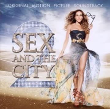Ost - Sex And The City 2