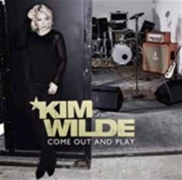 Kim Wilde - Come Out & Play