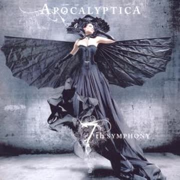 Apocalyptica - 7th Symphony (Standard Version)
