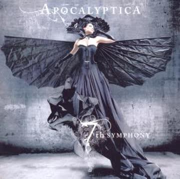 Apocalyptica - 7th Symphony (Standard Version)