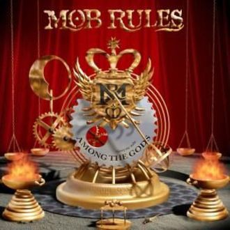 Mob Rules - Among The Gods-Ldt.Edition