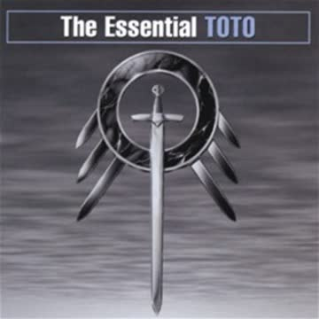 Toto - The Essential