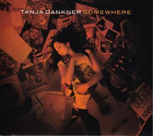 Tanja Dankner - Somewhere