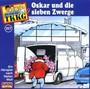 TKKG Folge 157: Oskar und die sieben Zwerge