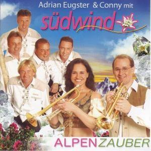 Adrian Eugster Mit Conny Und Südwind - Adrian Eugster Mit Conny